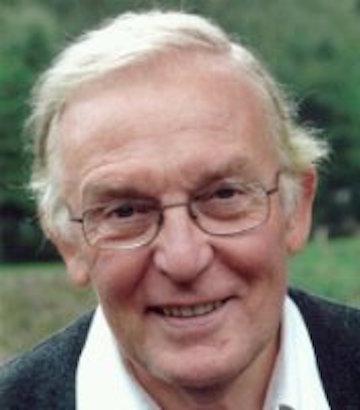 José Luis González Vallvé