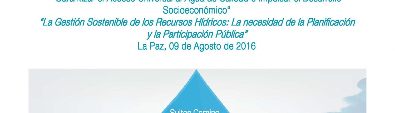 Cartel Jornada La Paz CYTSA-IMG
